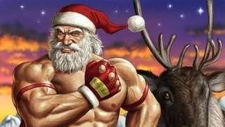 Christmas Party - Ladvent Calendar - Date TBC