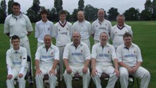 Clacton Cricket Club Images