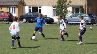 Whittlesford Tournament