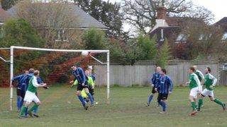 Stoke Green 3, Chalvey WMC Sports 3.