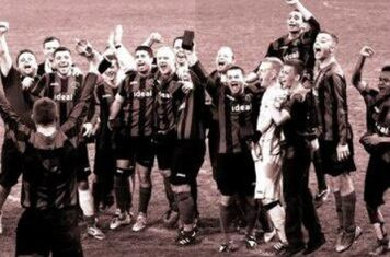 League Cup Champions
