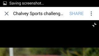 Chalvey (WMC) Sports v Windsor Reserves - 19th September 2015