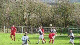 Glantraeth 3 - 1 Barmouth & Dyffryn, 1/4/17