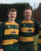Congratulations to Joe Harmen for his Irish Exiles U18 Selection