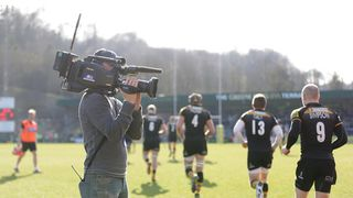 Can you assist with filming matches next season?
