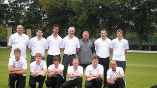 Crossley Shield Final 2011