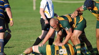 Dramatic Late Minute Winner for Beaconsfield