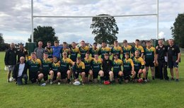 Colts/Under 18s