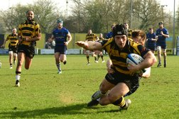 Pointon brace seals victory for Hornets