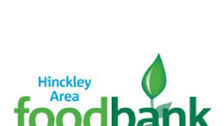 Hinckley RFC and Foodbank celebrate first year in partnership
