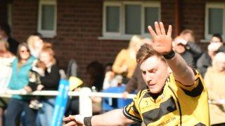 Sedgley Park Tigers 34   Hinckley  29