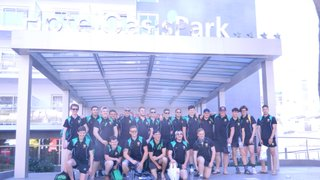 Heathfield & Waldron Colts Tour – Salou 11th -15th April
