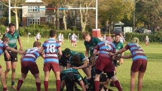 Hove vs HWRFC Colts 05/11/17