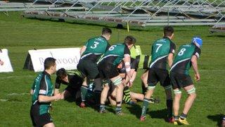 Guernsey vs HWRFC Colts 11/02/18