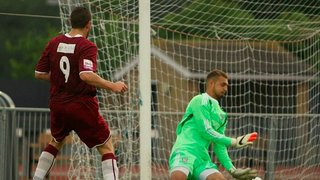 Young Ipswich Too Good for Clarets
