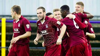 Cheek and Mambo Fire Clarets to Victory