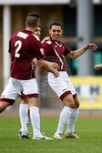Clarets Forced to Share Points With Hayes