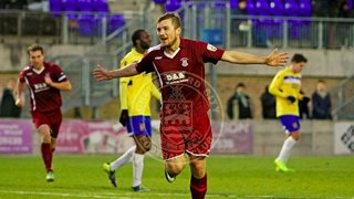 Four-Goal Cheek helps see off Staines