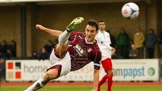 Bromley Claim Win over Nine-Man City