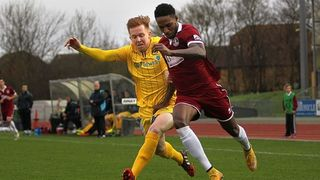 Clarets Succumb to Another Home Defeat