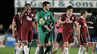 Boxing Day Woes for Clarets