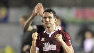 Clarets All But Secure Survival With Win At Havant