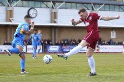 Bricknell & Reid Head Clarets to Southend Win