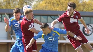 Clarets End Campaign In Defeat, But The Hard Work Starts Now