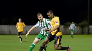 Second Half Comeback Stuns National League South Opponents.