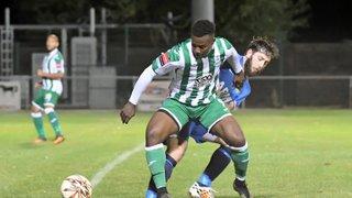 Rovers sign forward Asante