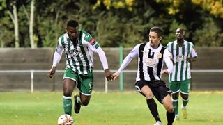 Rovers 0  Heybridge Swifts 5 - 18th October 2016. (For full set of match pics visit https://www.flickr.com/photos/gwroversfc/albums/72157671893169154)
