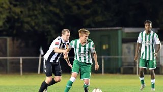 Two players released by mutual consent