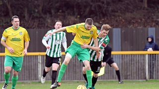 Thurrock 3  Rovers 0 - 31st December 2016 (For full set of match pics visit https://www.flickr.com/photos/gwroversfc/albums/72157678499889086)