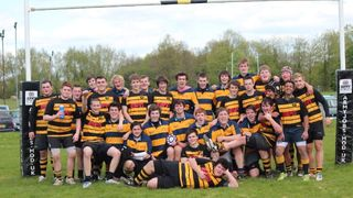 colts v Newcollege 2012