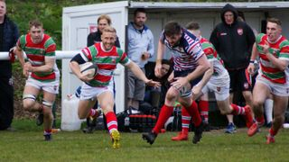 13/04/2019 Warrington 1st V Birkenhead Park 1st
