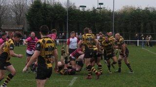 Hinckley v Stourbridge 07.04.18