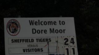 Sheffield Tigers v Stourbridge 08.09.18