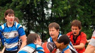 U14 boys join Waterloo & Bruce County on July 19 vs Brantford