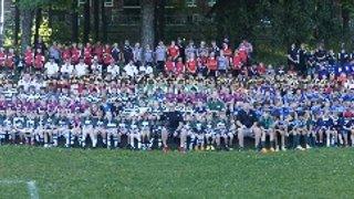 Highland Festival Tournament - U8; U10; U12