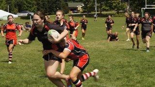 Highland Juniors Tournament - U14; U16 boys & U15 girls