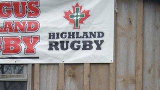 Highland Hustle 2015
