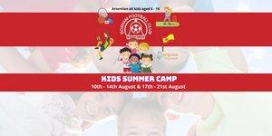 Bosham FC Inaugural Kids Summer Fun Weeks
