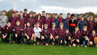 Trojans U13s Squad Photos 161114