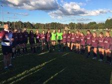 Trojans U13, U15 and U18 Girls Rugby News