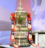Sat 10th Aug: FA Cup Anvils lose to Newhaven 0-2