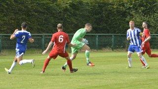 CDGFC v Haywards Heath Town 16-09-17