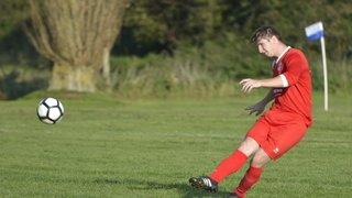 Hunston CC v CDGFC Res Int Cup Rd2 14-10-17
