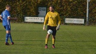 CDGFC v Saltdean Utd 28-10-17