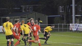Littlehampton Town V CDGFC 18-11-17