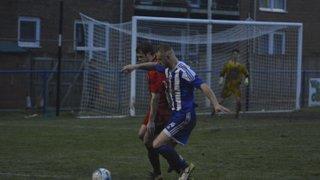 Haywards Heath Town v CDGFC 10-02-18